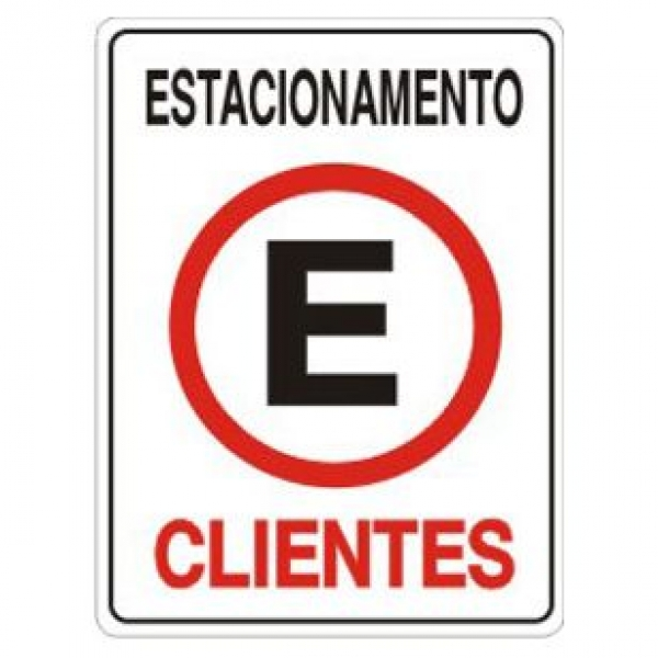 Convênio com estacionamento no Local